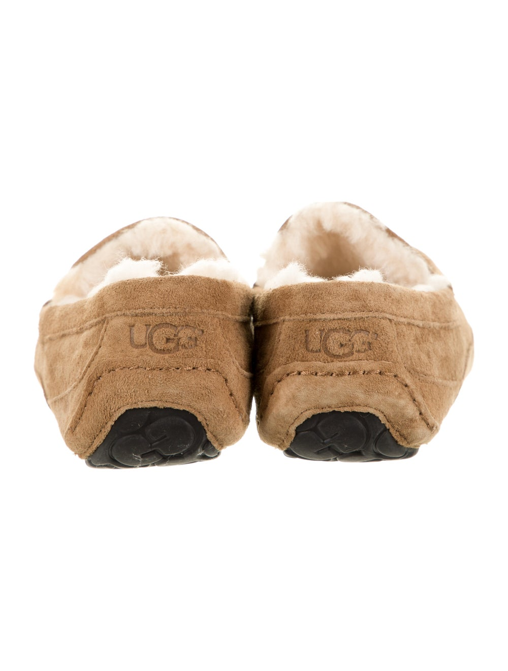 UGG Suede Slippers - image 4