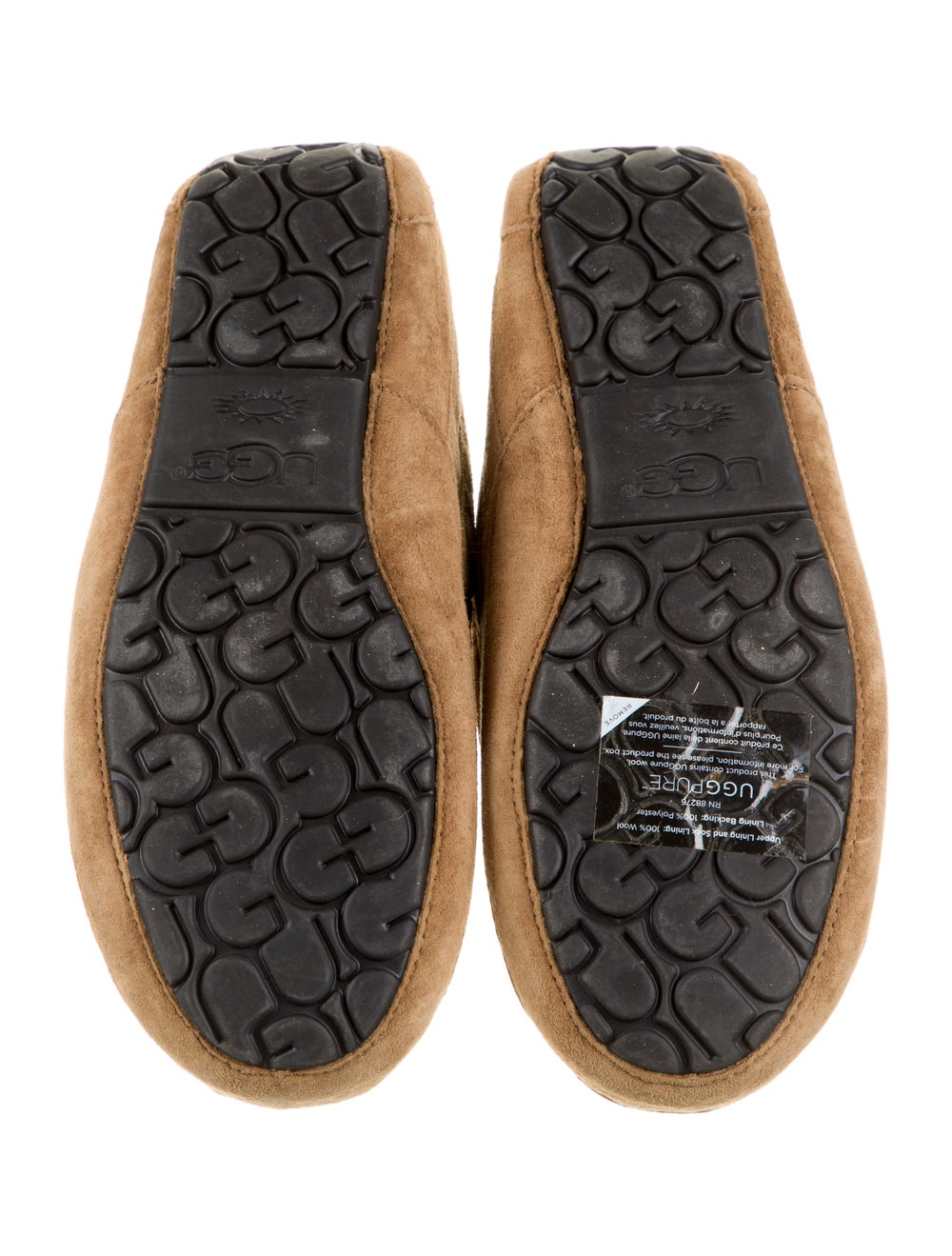 UGG Suede Slippers - image 5