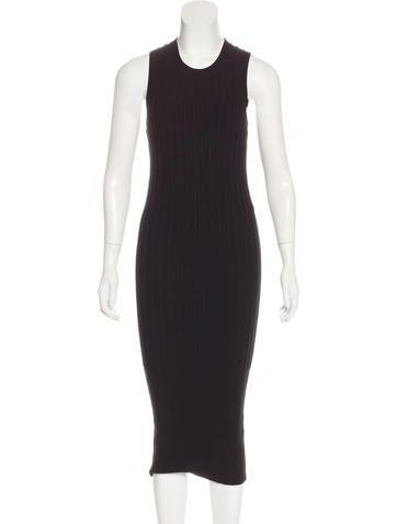 Veronica Beard Macgraw Midi Dress w/ Tags None