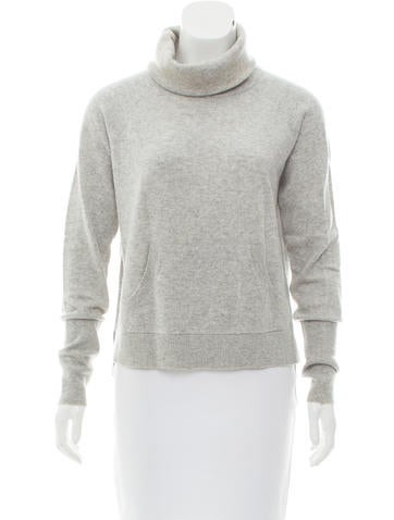 Veronica Beard Cashmere Knit Sweater None