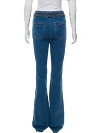 Mid-Rise Wide-Leg Jeans image 3