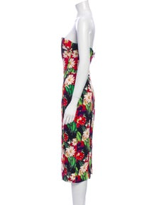 Veronica Beard Saffron Dress Knee-Length Dress w/ Tags