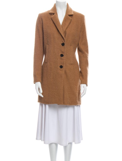 Veda Wool Coat Wool