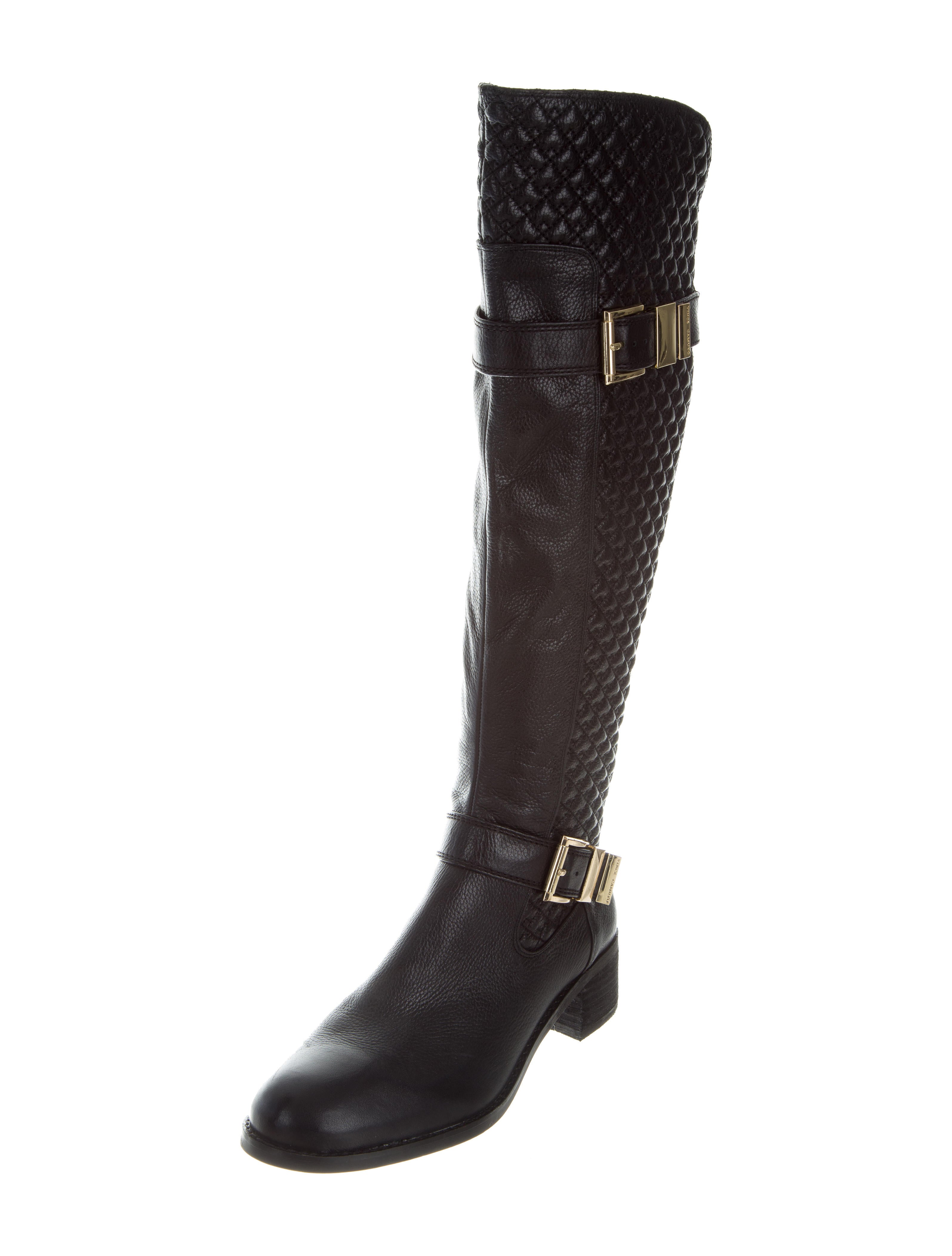 Find great deals on eBay for quilted leather boots. Shop with confidence.