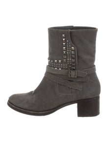 0f3b5c08fade Vince Camuto. Studded Suede Boots