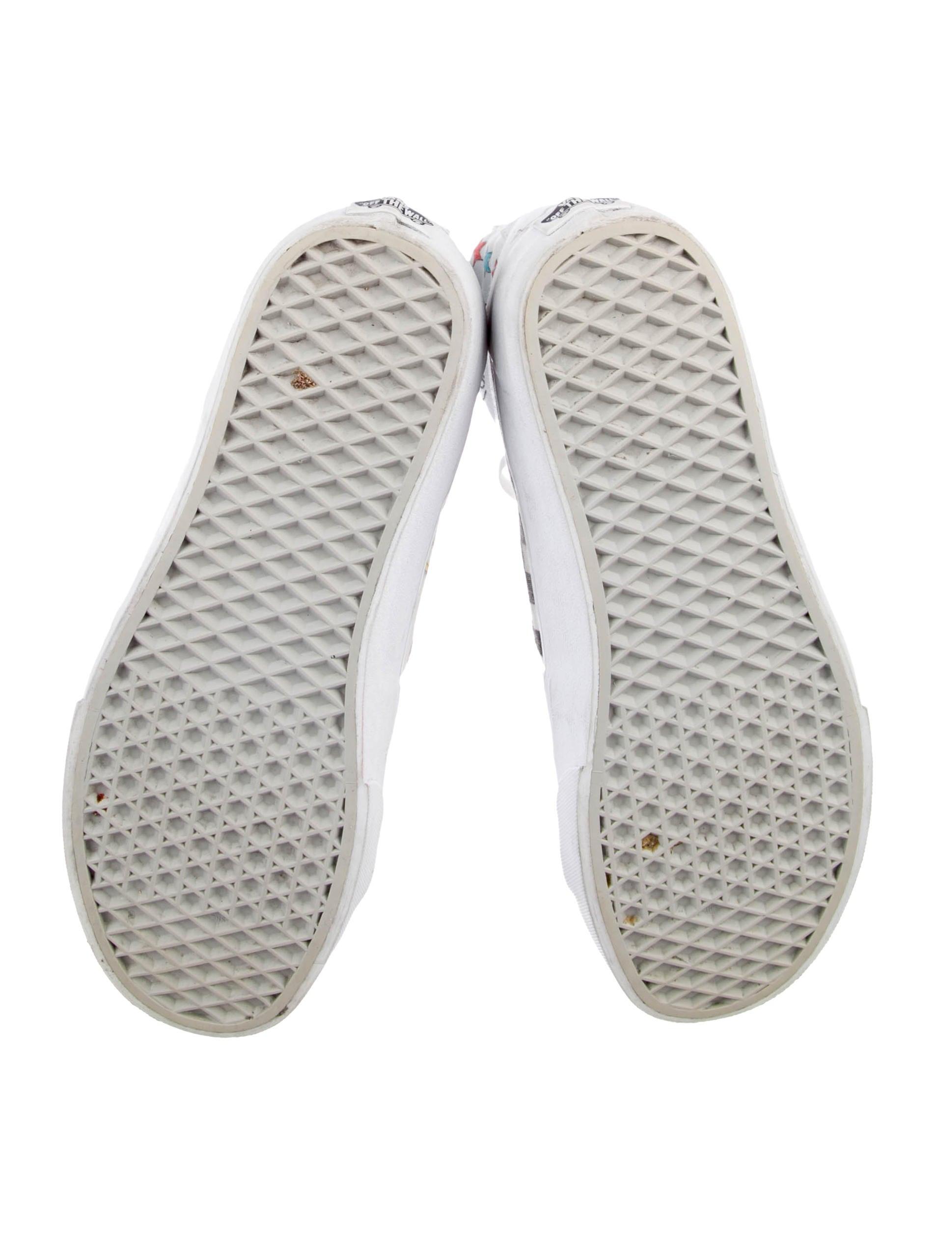 slippers vans enfant
