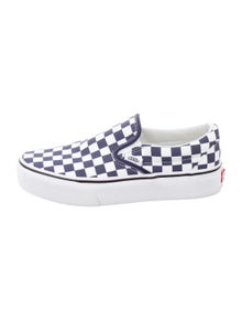 Vans Printed Sneakers