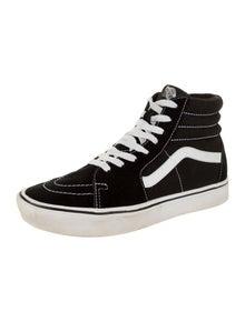 Vans Suede Printed Sneakers