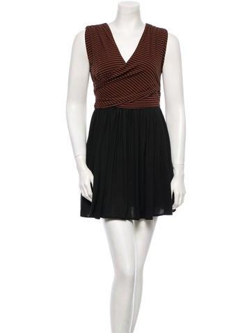 Vena Cava Dress w/ Tags None