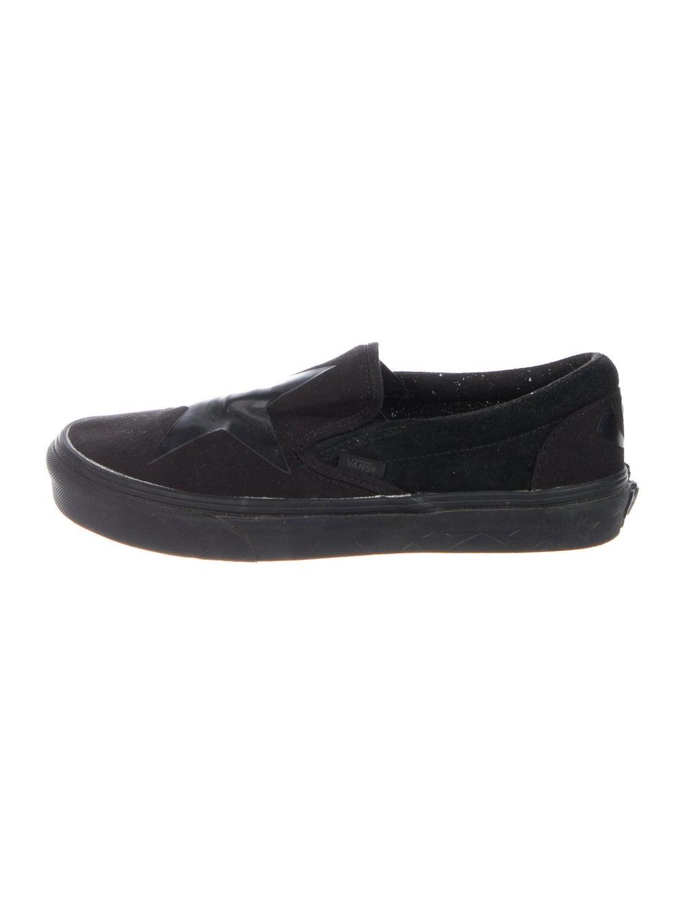 Vans x David Bowie Sneakers Black - image 1