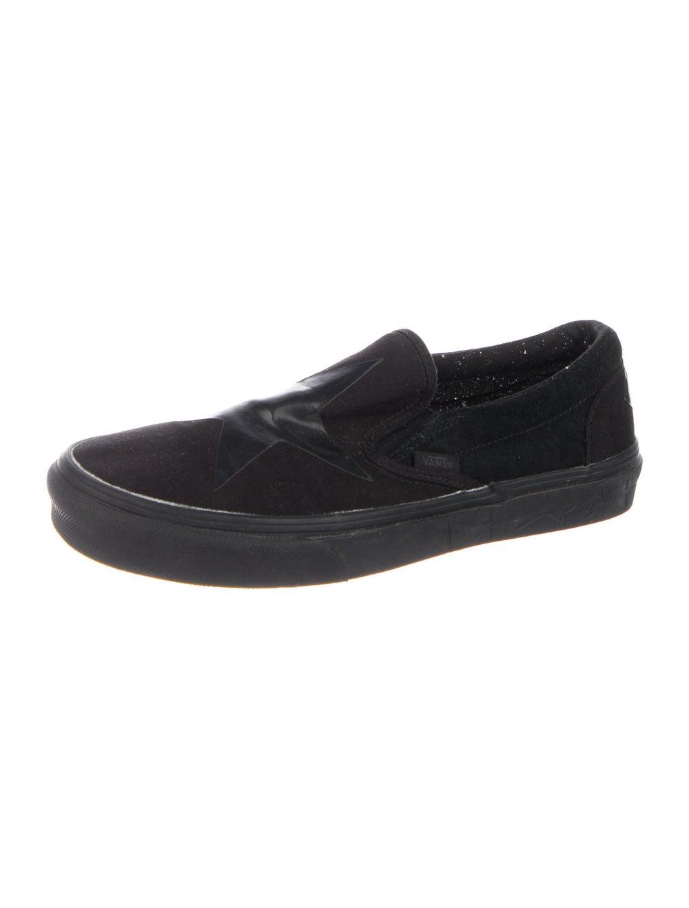 Vans x David Bowie Sneakers Black - image 2