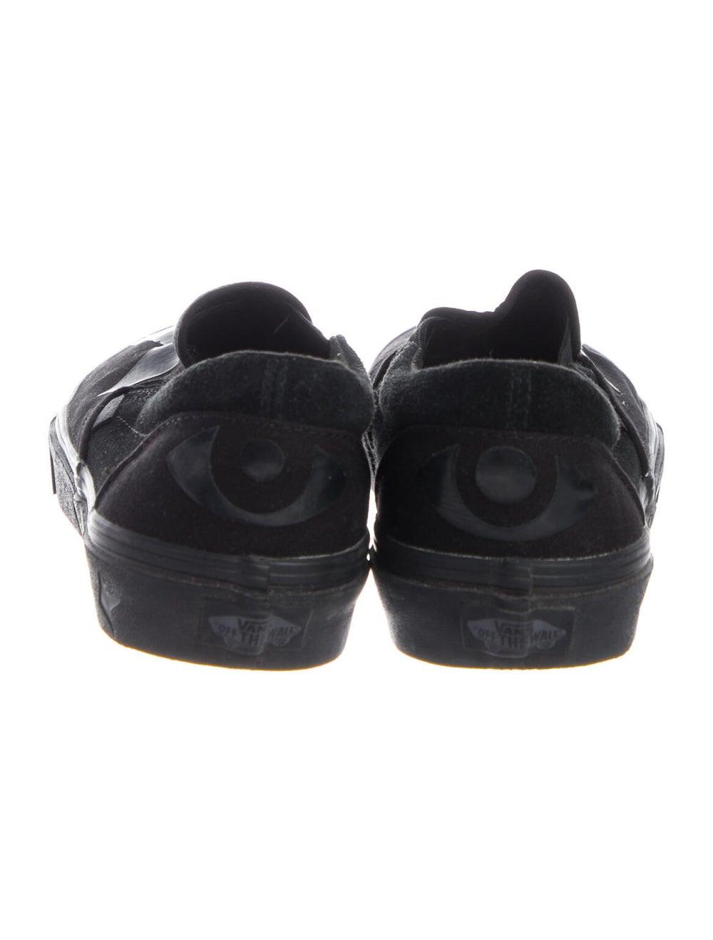Vans x David Bowie Sneakers Black - image 4
