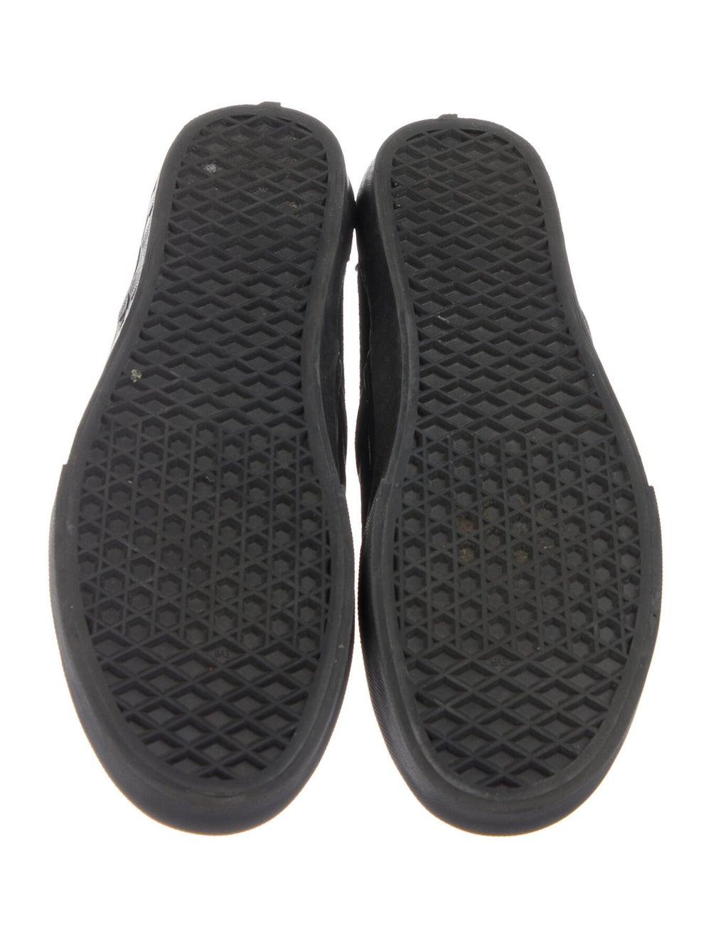 Vans x David Bowie Sneakers Black - image 5