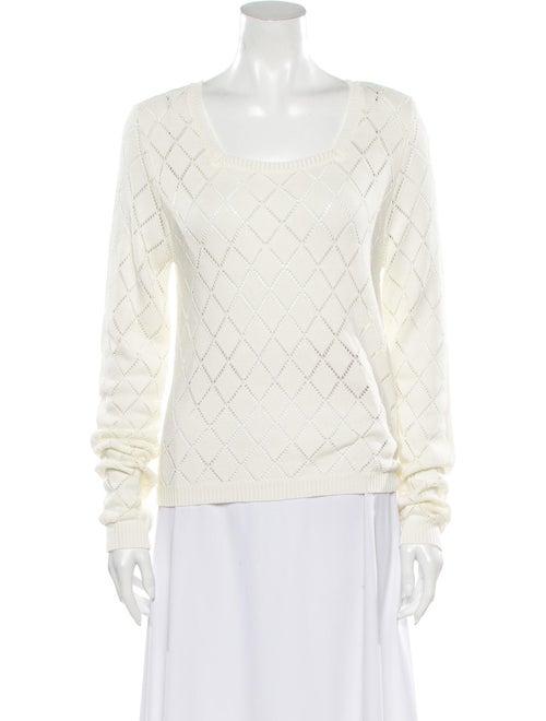 Victor Glemaud 2020 Printed Sweater