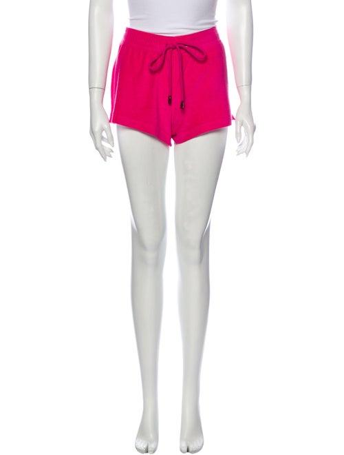 Vilebrequin Mini Shorts Pink