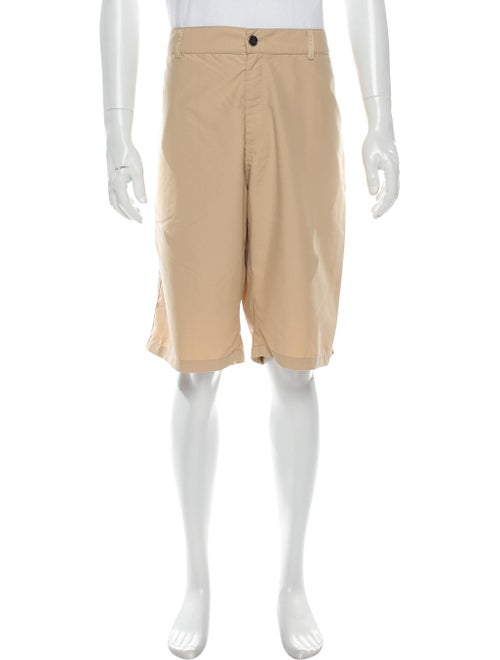 Vilebrequin Flat Front Shorts