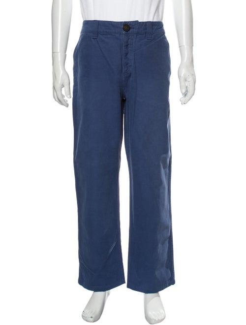 Vilebrequin Pants Blue