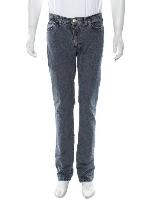 Versace Jeans Skinny Jeans Blue