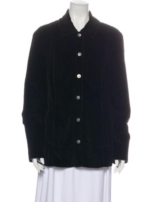 Versace Jeans Jacket Black