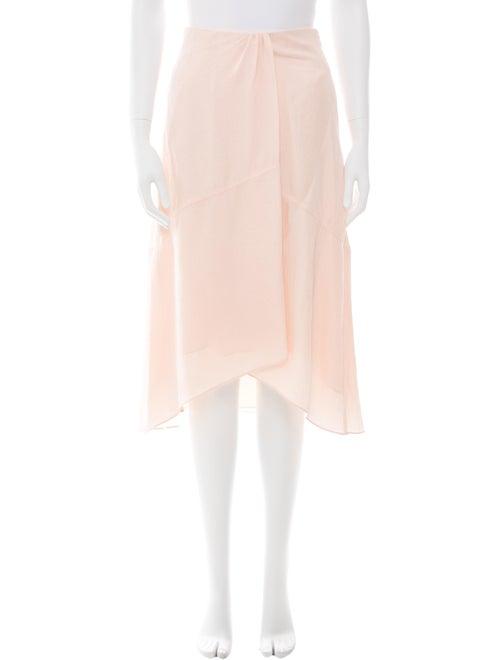 Vince Midi Length Skirt