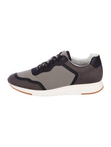 Vince Colorblock Pattern Sneakers w/ Tags