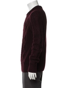 Vince Crew Neck Long Sleeve Pullover