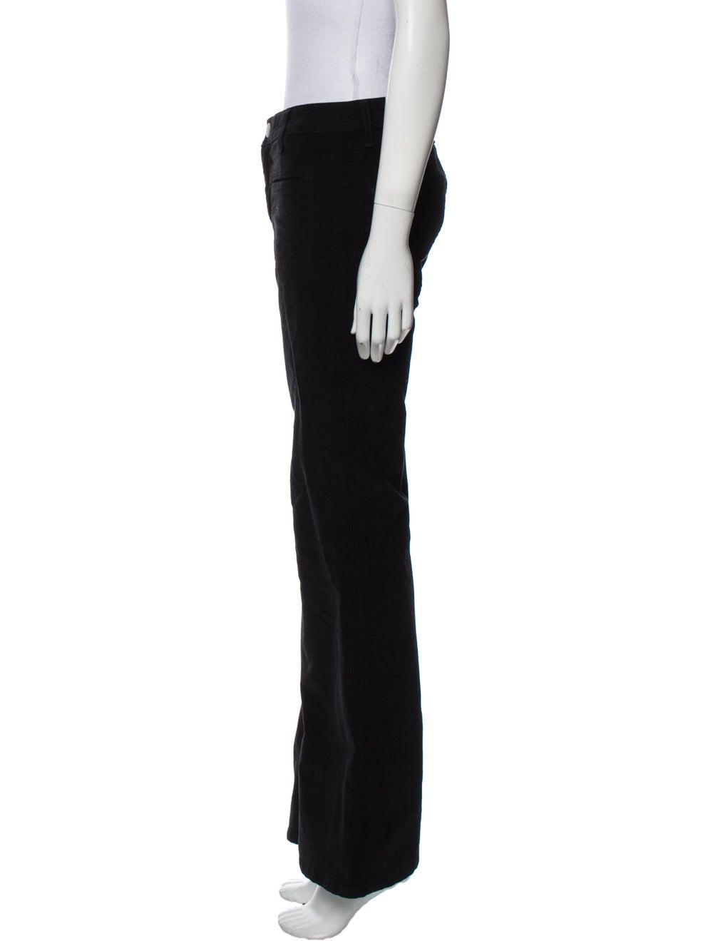 Vince Wide Leg Pants Black - image 2