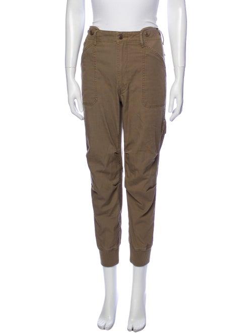 Vince Skinny Leg Pants Green - image 1