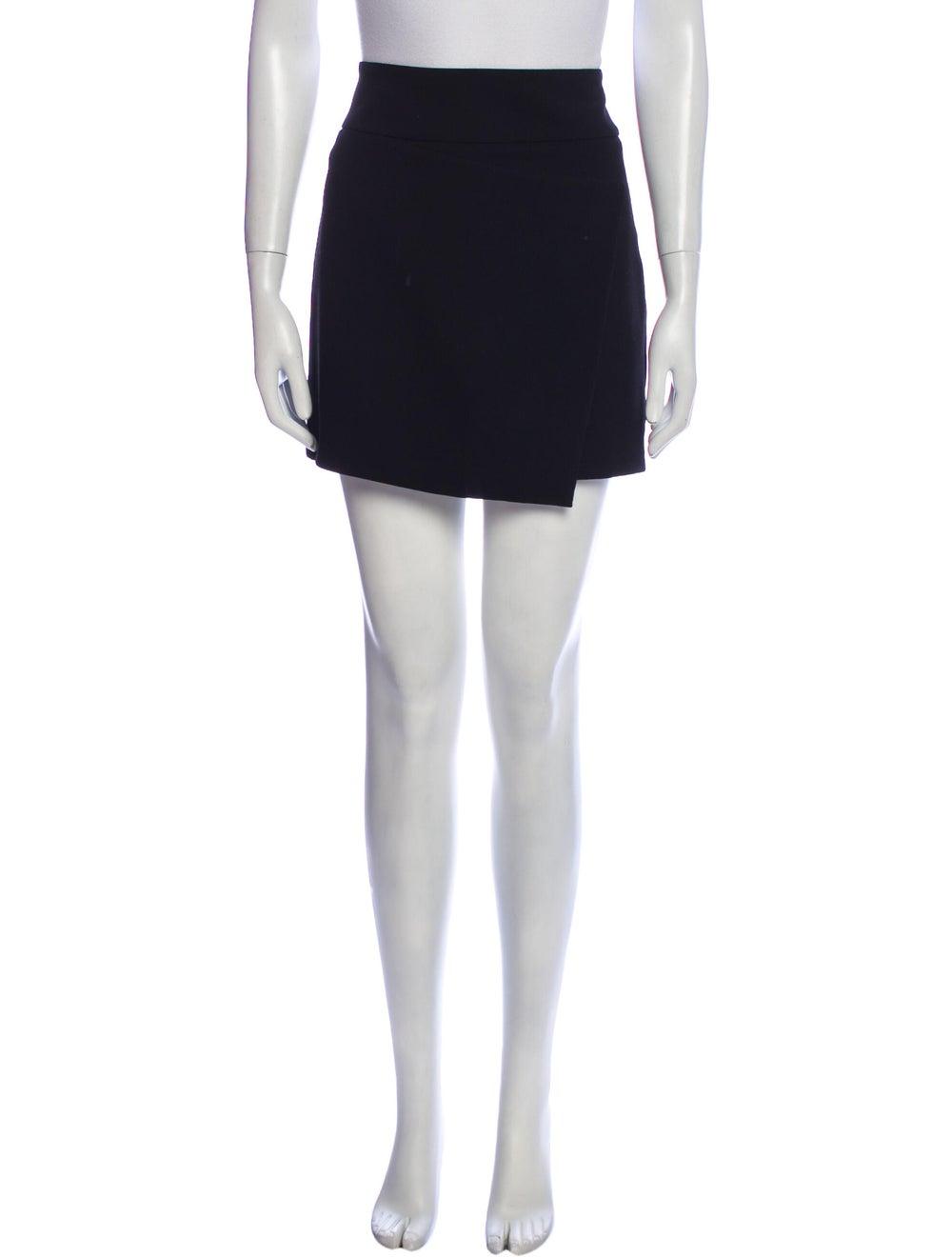 Vince Mini Skirt Black - image 1