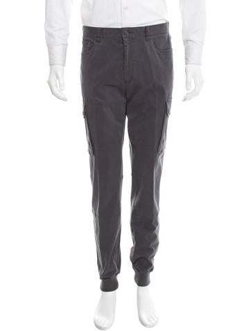 Vince Cargo Jogger Pants w/ Tags None