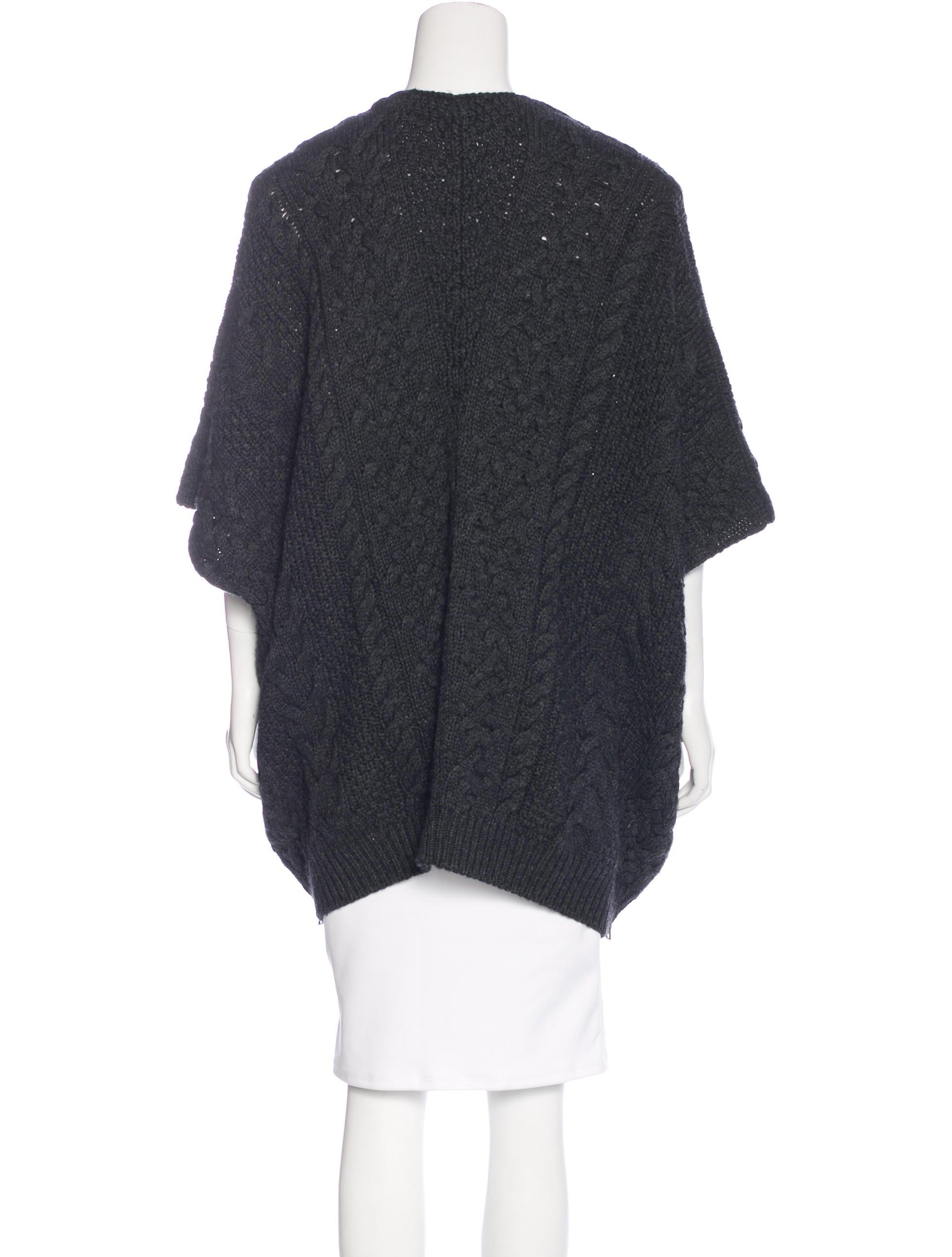 Women'S Wool Zip Cardigan 57