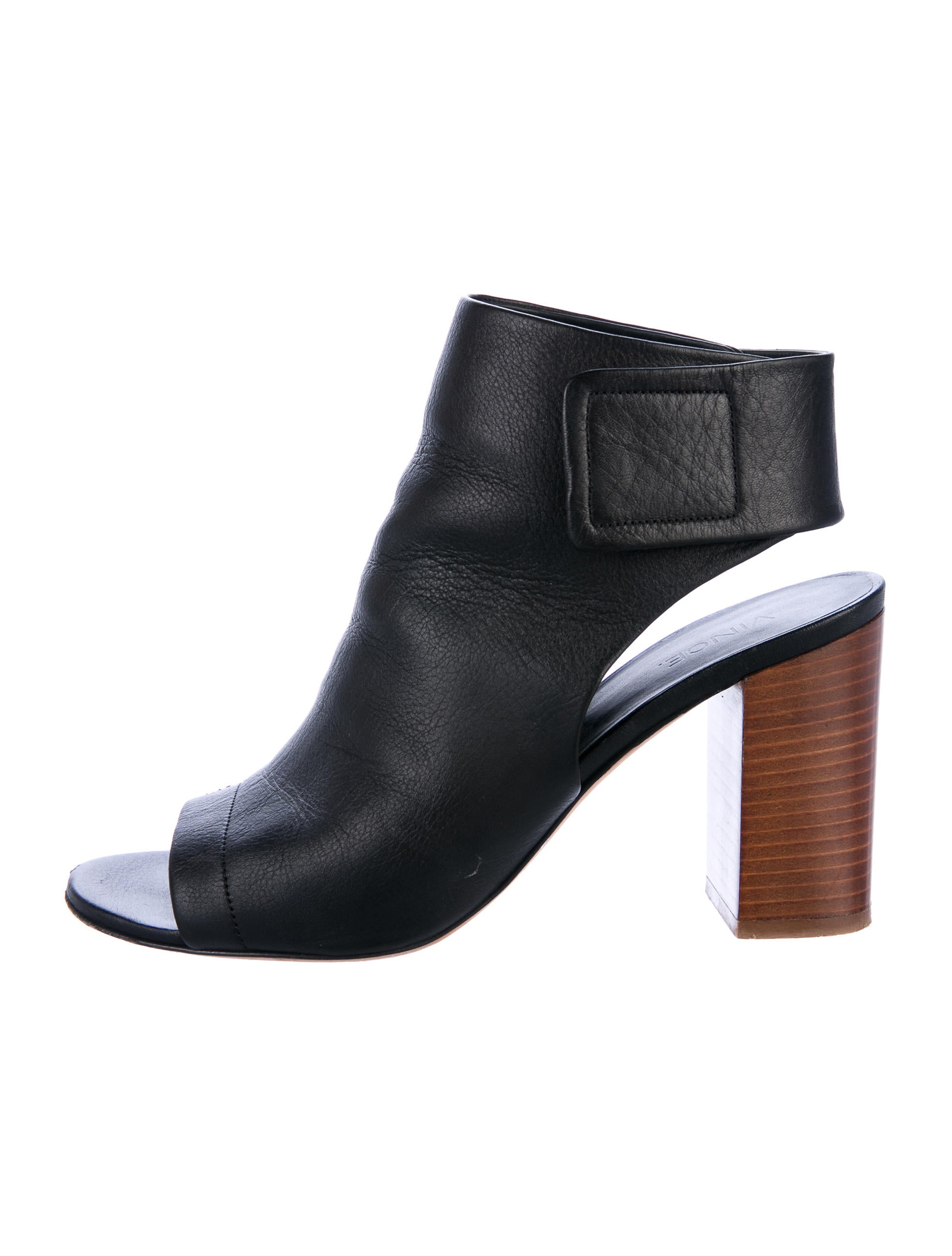 Details about Lucky Brand Womens Kalli Leather Open Toe Ankle Fashion Boots. Lucky Brand Womens Kalli Leather Open Toe Ankle Fashion Boots | Add to watch list. Find out more about the Top-rated seller program - opens in a new window or tab. pairmysole. % Positive feedback.