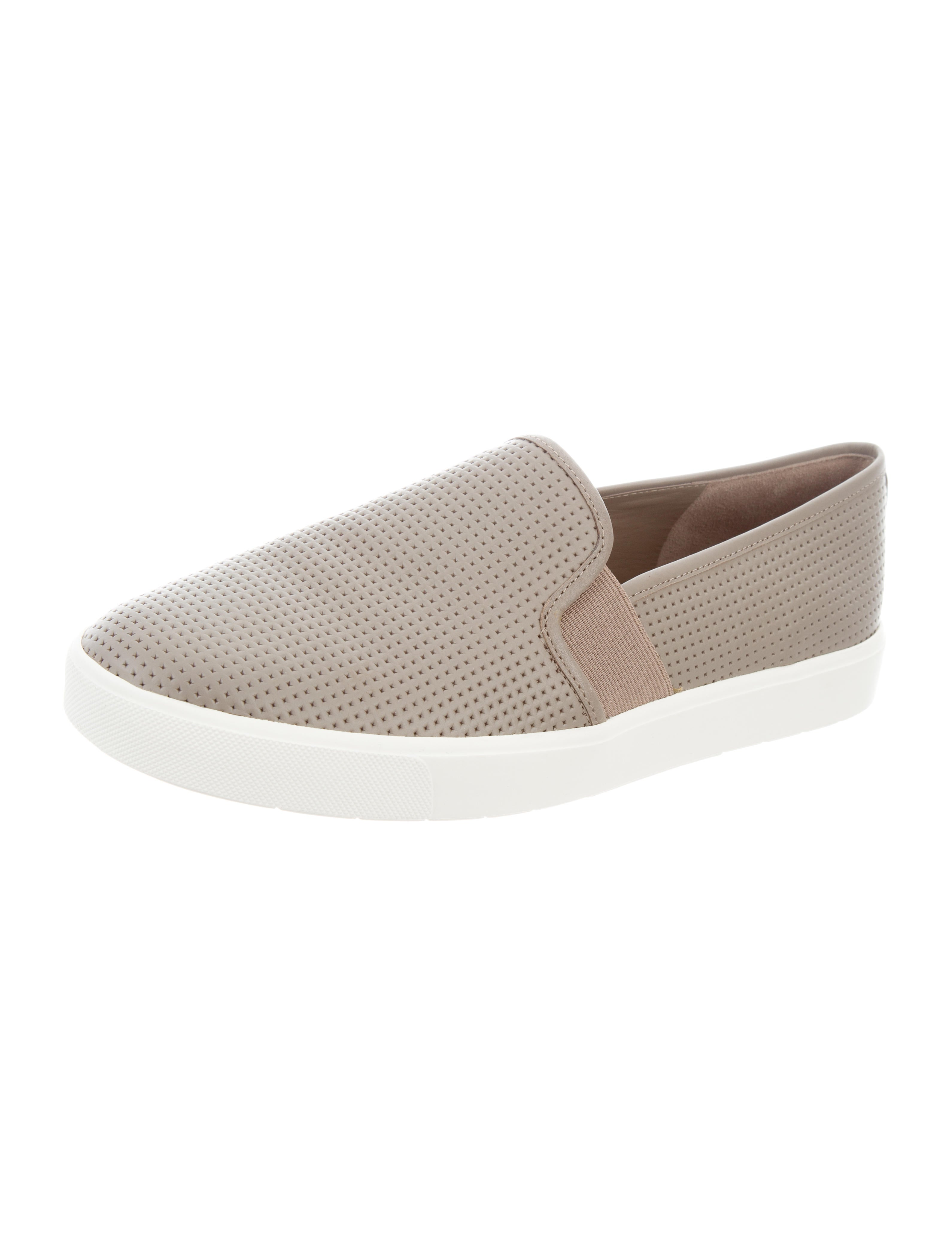 outlet official Vince Blair Slip-On Sneakers w/ Tags 2015 new free shipping perfect footaction sale online ra73O8ymm