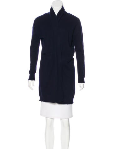 Vince Cashmere Longline Cardigan w/ Tags None