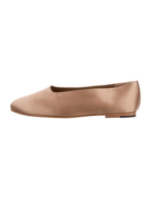 Vince Ballet Flats