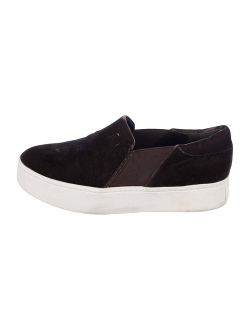 Vince Sneakers Brown