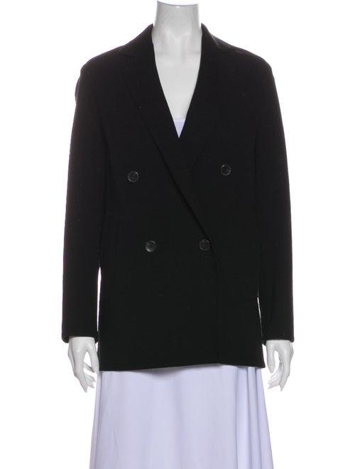 Vince Wool Coat Wool