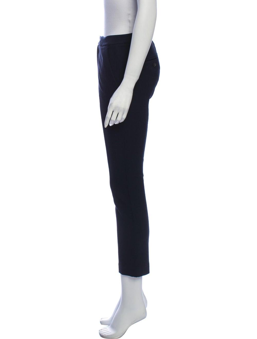 Vince Skinny Leg Pants Blue - image 2