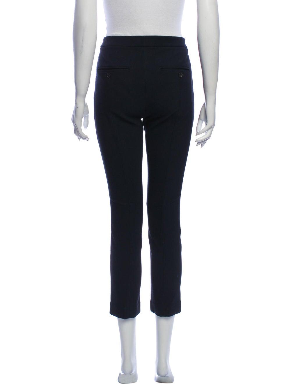 Vince Skinny Leg Pants Blue - image 3