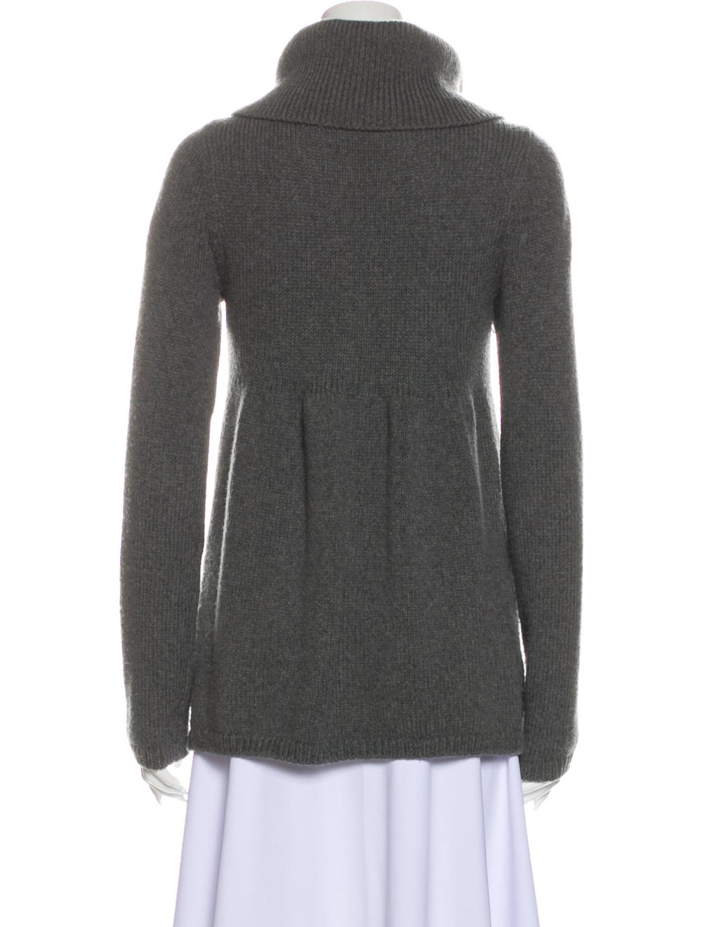 Vince Wool Turtleneck Sweater Wool - image 3