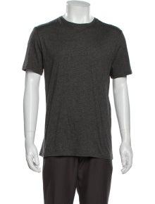 Vince Crew Neck Short Sleeve T-Shirt