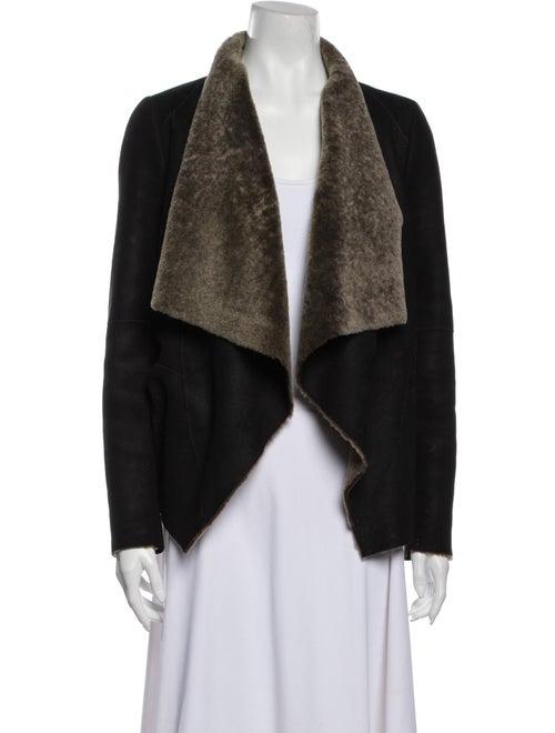 Vince Merino Wool Jacket Wool
