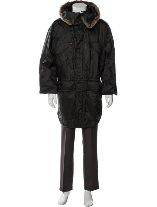 Versace Sport Jacket Black - image 1