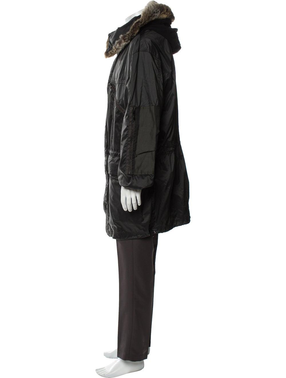 Versace Sport Jacket Black - image 2