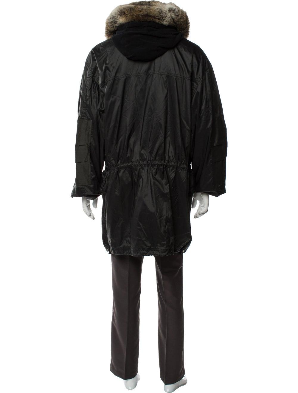 Versace Sport Jacket Black - image 3