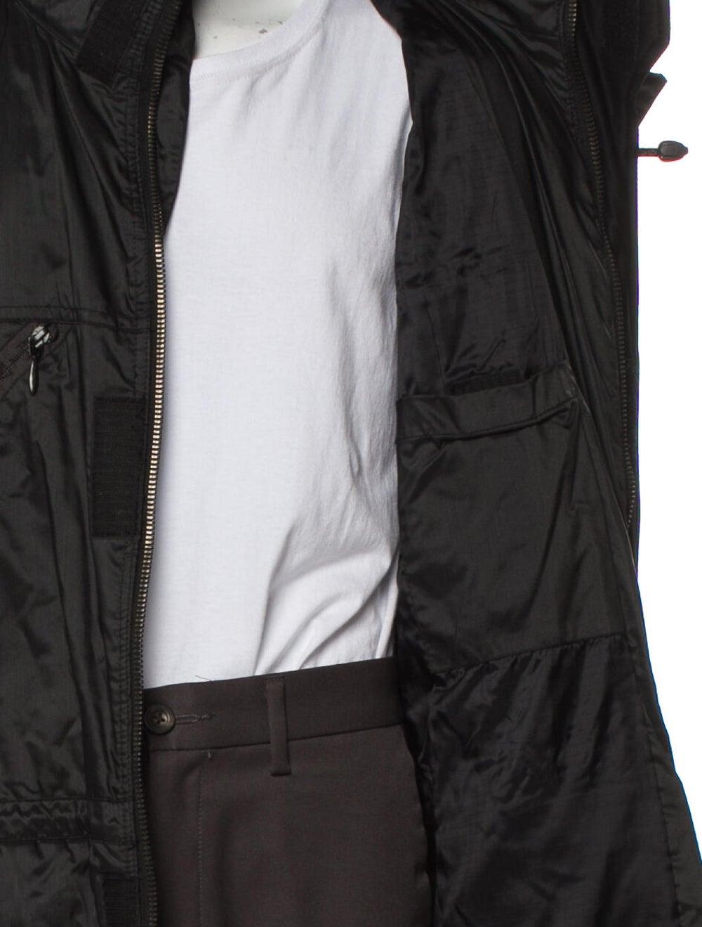 Versace Sport Jacket Black - image 4