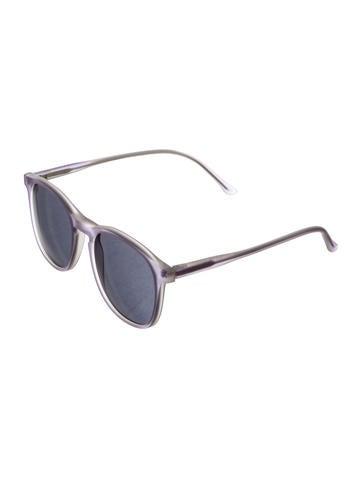 Matte Hudson Sunglasses