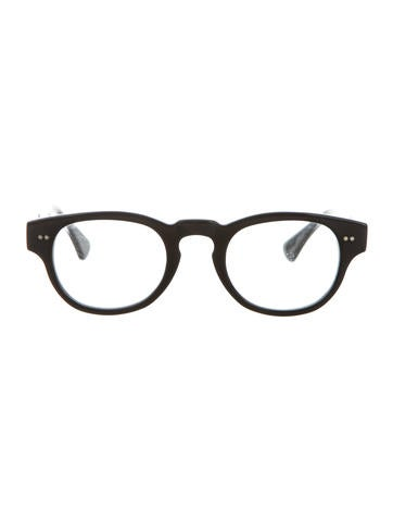 Perry Black Eyeglasses