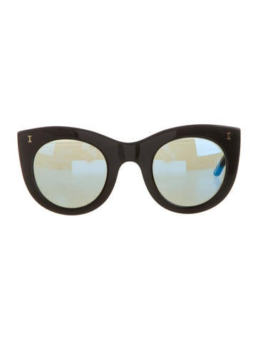 Boca Reflective Sunglasses