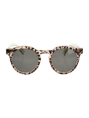 Leonard 2 Safari Sunglasses w/ Tags
